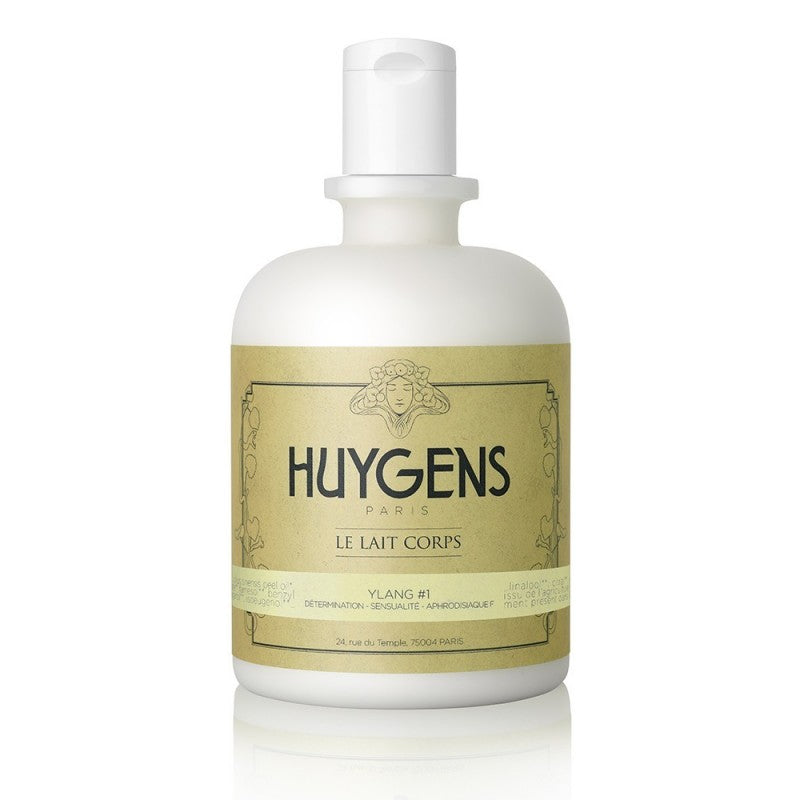 Ylang N°1 Body Lotion