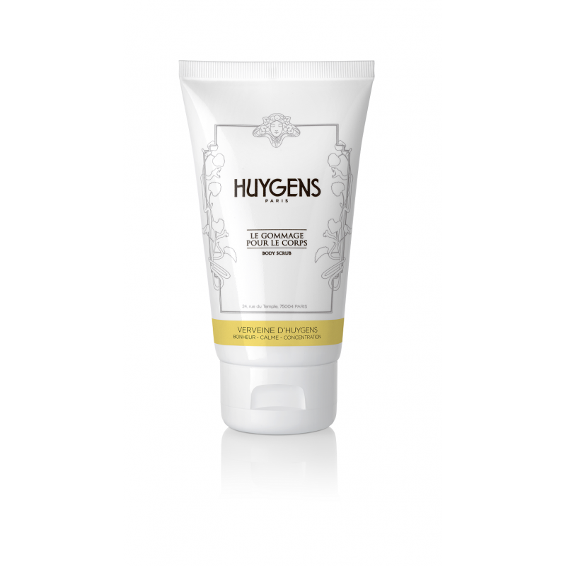 Verveine D'Huygens Body Scrub 70ML