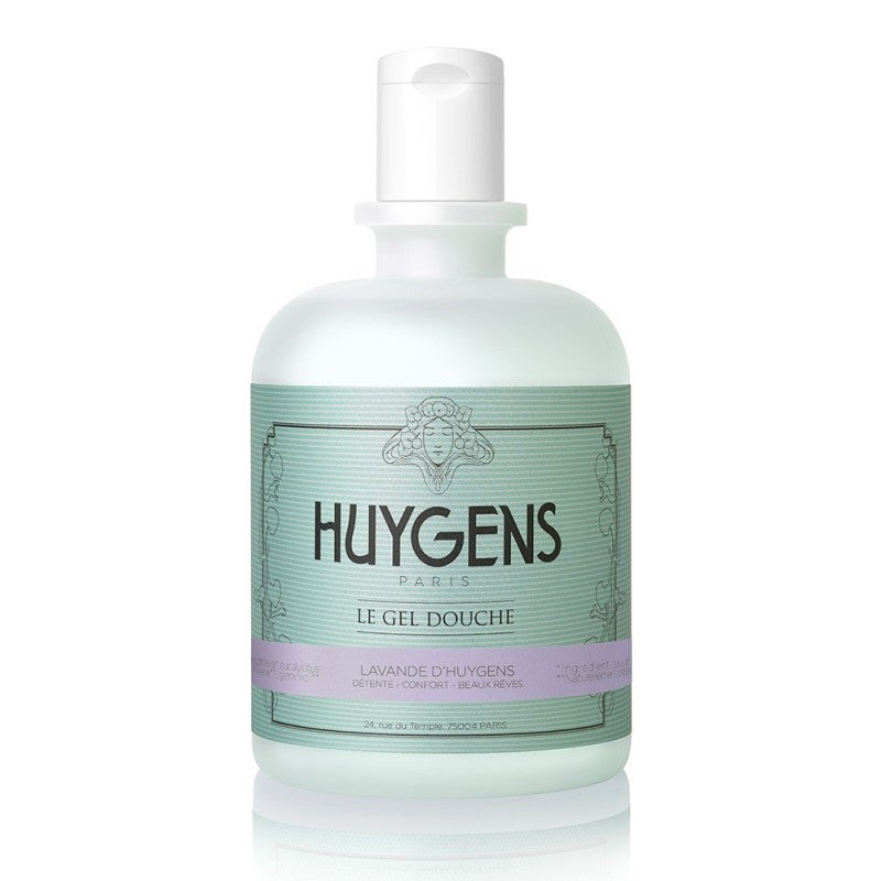 Lavande D'Huygens Body Wash