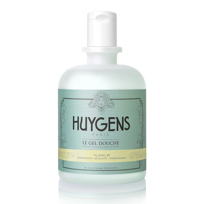 Ylang N°1 Body Wash