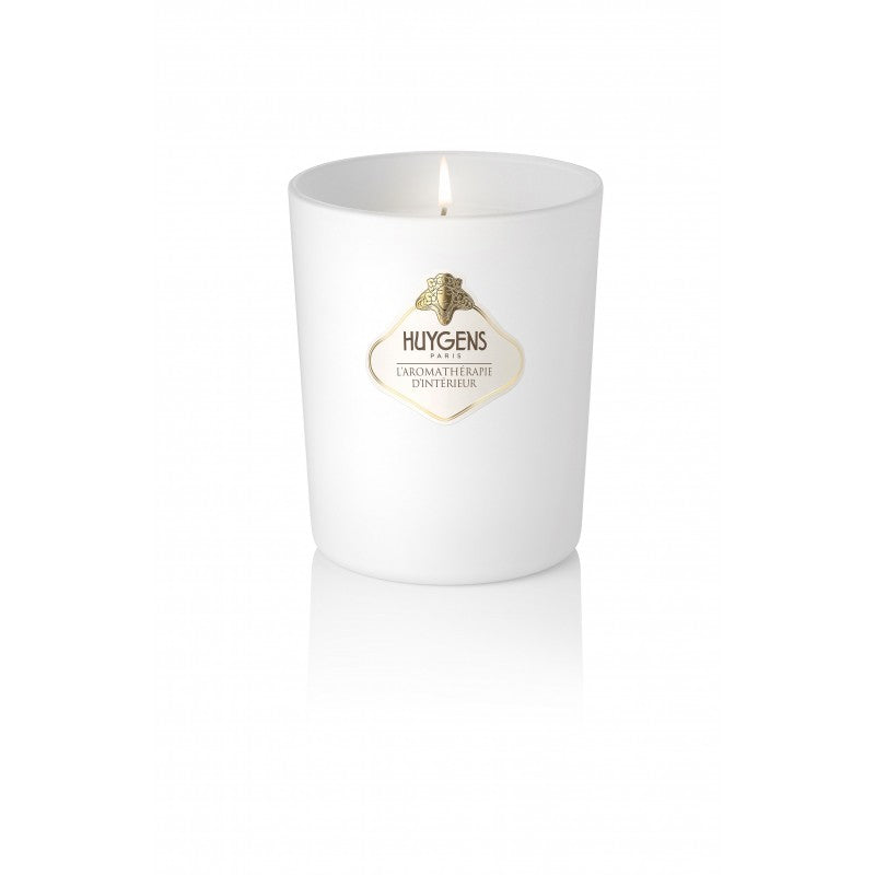 Temple Essential Oil Candle