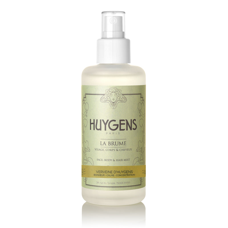 Verveine D'Huygens Face, Hair & Body Mist