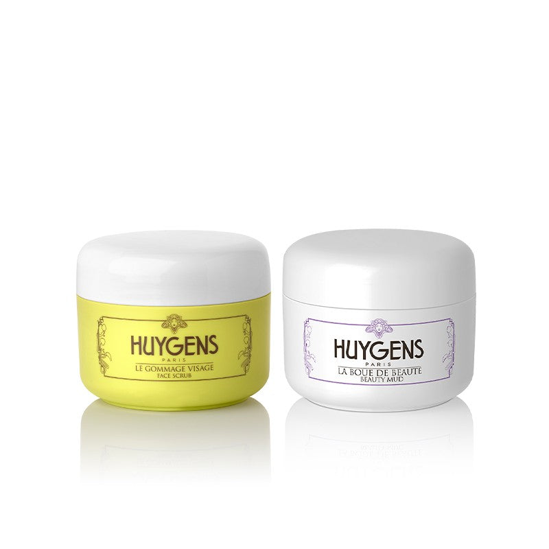 Huygens x LY: The Healthy Glow Duo Set 健康肤色2件套