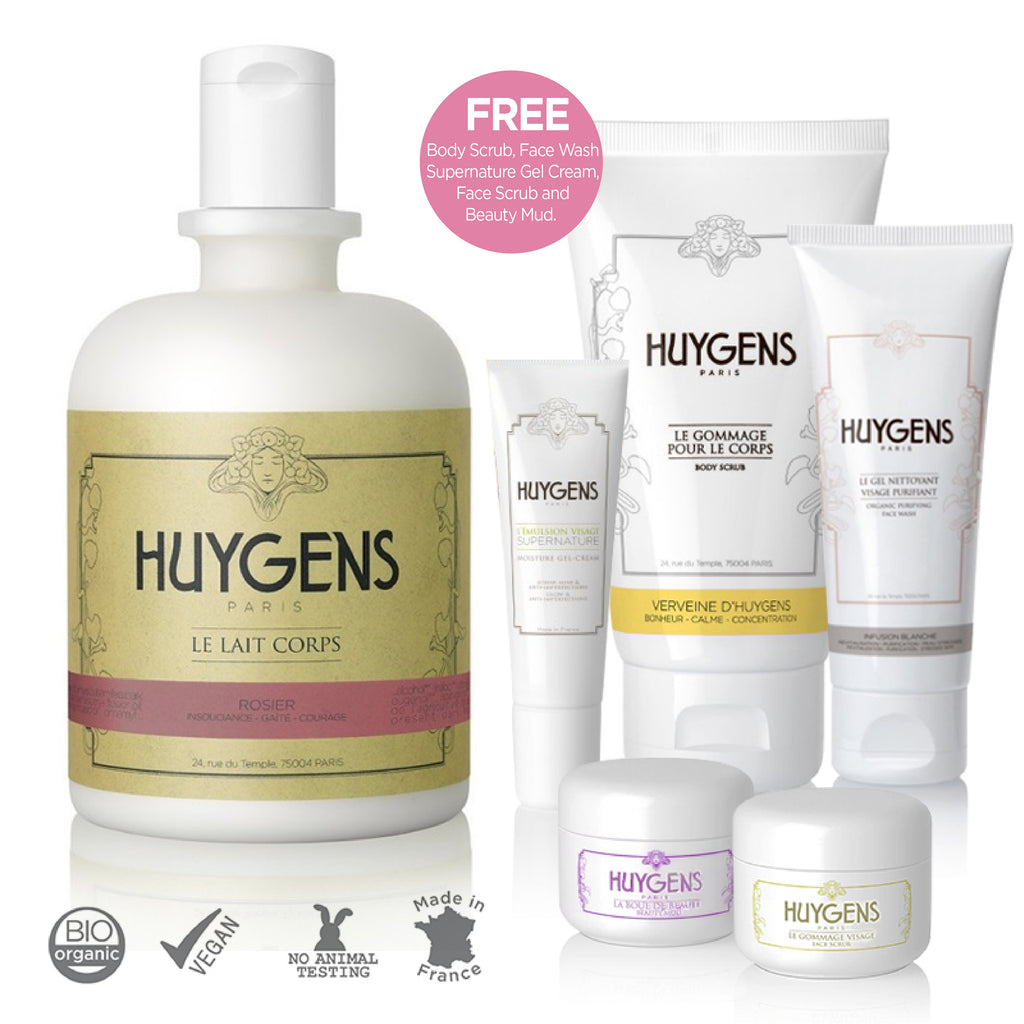 Mother's Day Special- BODY LOTION BUY 1 FREE 5