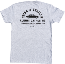 BaT Pittsburgh Alumni Gathering LTD T-Shirts - Grey
