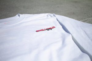 Scout - White Long Sleeve Shirt