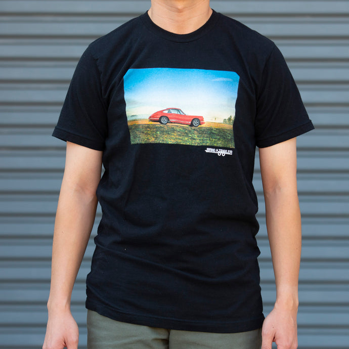 Black Porsche 2018 Photo Gallery of the Year Shirt