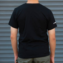 Black FJ40 T-Shirt