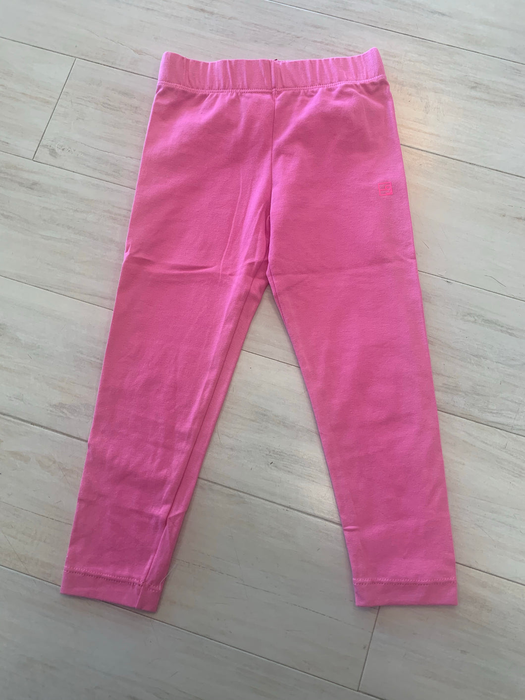 Lucy hot pink lie leggings