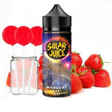 Solar Juice - Mercury Sweet Strawberry - 60ML - 3MG
