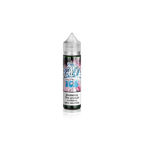 Watermelon - Juice Roll-Upz E Liquid - 60ml