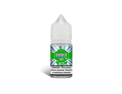 Dinner Lady Apple Sours - 30ml