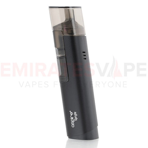 Aspire Spryte All In One Ultra Portable System Pod Kit