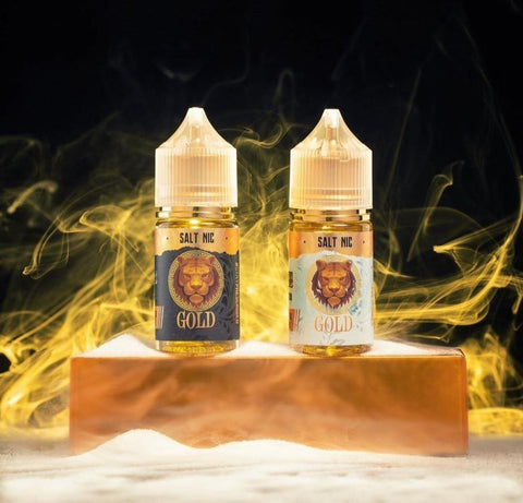 Gold Panther - 30ML
