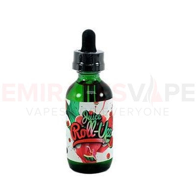 Roll Upz E-Liquid - Watermelon Punch - 60ml