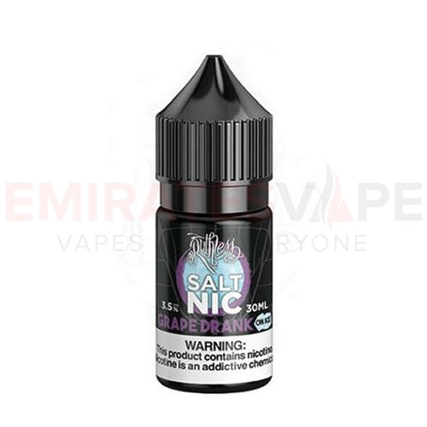 Ruthless - Grape Drank On Ice - 30ml