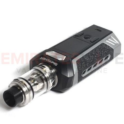 Vaporesso Switcher 220W TC Starter Kit + Free E-Juice