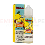 Vapetasia - Peach Lemonade - 100ml