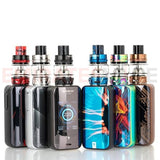 Vaporesso Luxe 220W & SKRR Tank Starter Kit + Free Ejuice