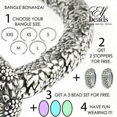 CHECK BANGLE BONANZA DEAL ON BRACELETS BANGLE PAGE