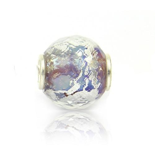 GALAXY WORLD PETITE EARTHBEAD SNOW FRACTAL