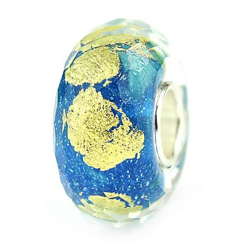 OCEAN GALAXY EARTHBEAD FRACTAL