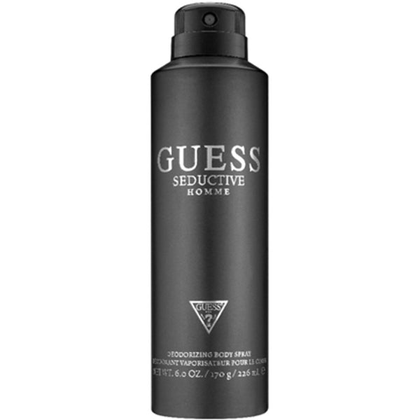 Deodorant Spray Guess Seductive Homme for Men 226ml