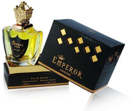 Otoori Black Empror Intense  Unisex  EDP 100 ML - O2morny.com