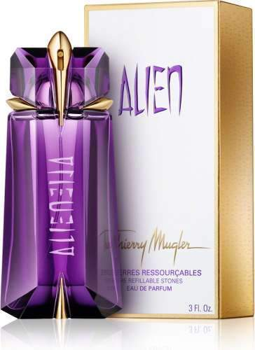 Thierry Mugler Alien Eau De Parfum for Women 90ml - O2morny.com
