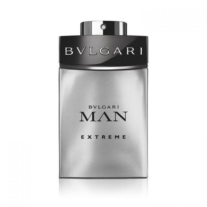 Bvlgari Man Extreme Eau De Toilette for Men 100ml - O2morny.com