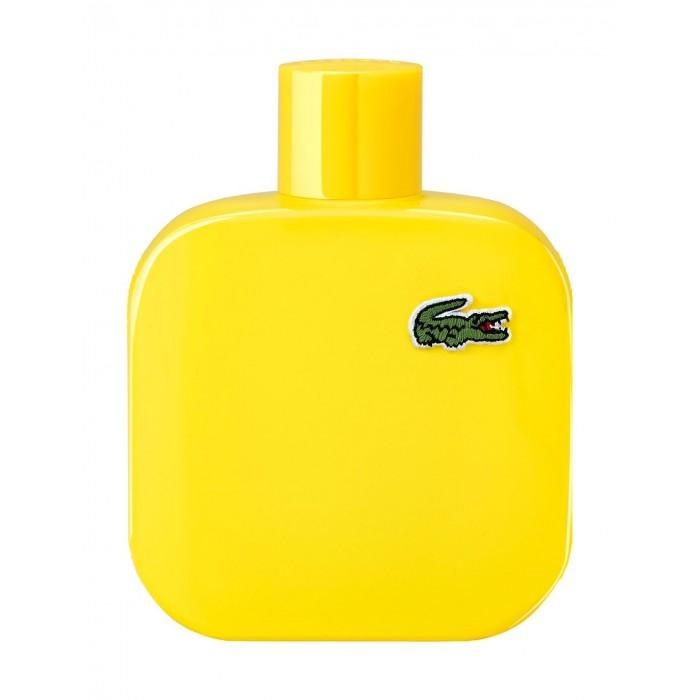Lacoste Jaune Optimiistic Eau De Toilette for Men 100ml