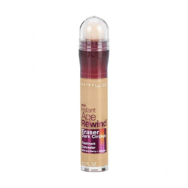 Maybelline New York Instant Age Rewind Concealer 130 Medium - O2morny.com