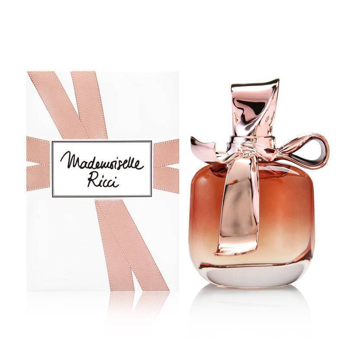 Nina Ricci Mademoiselle Ricci Eau de Parfum for Women 80ml - O2morny.com