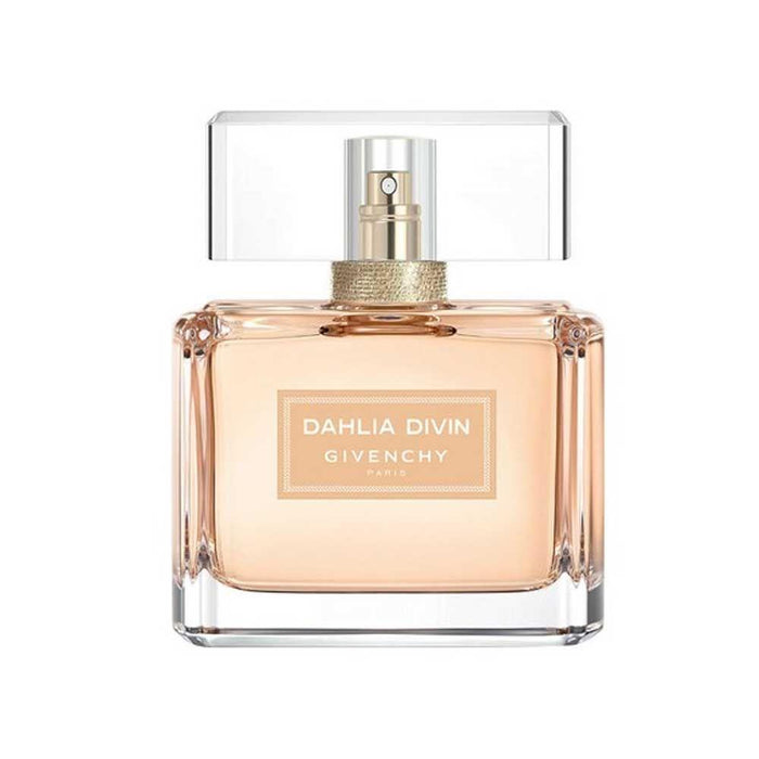 Givenchy  Dahlia Divin Nude Eau De Parfum for Women 75ml - O2morny.com