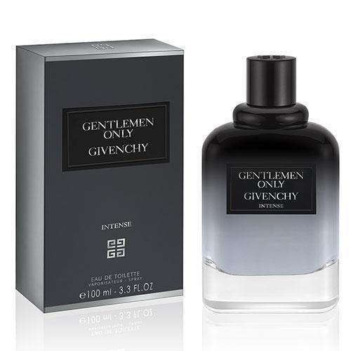 Givenchy Gentlemen Only Intense EDT Men 100 ML - O2morny.com
