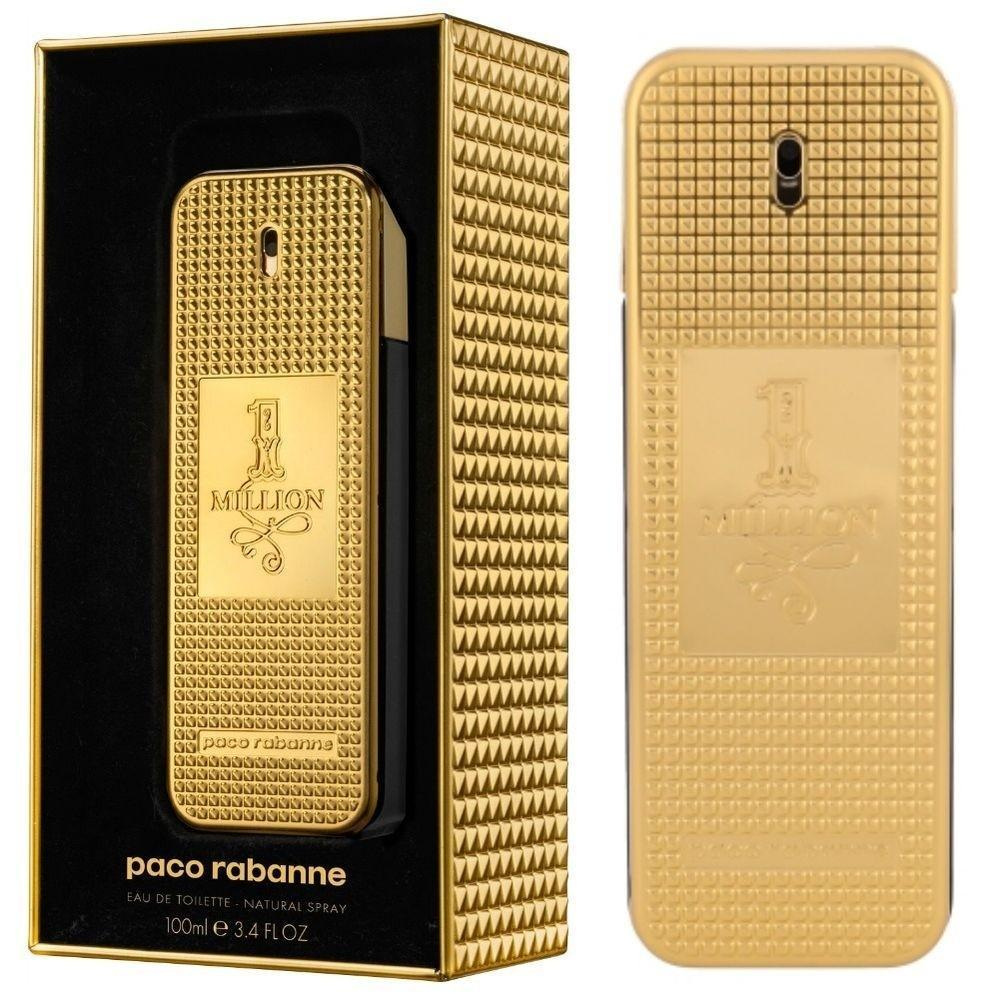 Paco rabanne One million 100ml EDT for men
