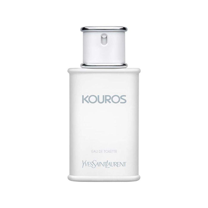 Yves Saint Laurent Kouros Eau De Toilette for Men 100ml - O2morny.com