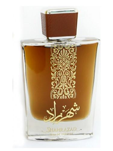 Lattafa Shahrazad Eau de Parfum, 100ml for Unisex