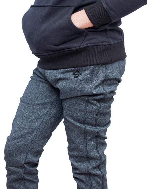 Black Bow Sweatpants Code 401 - O2morny.com