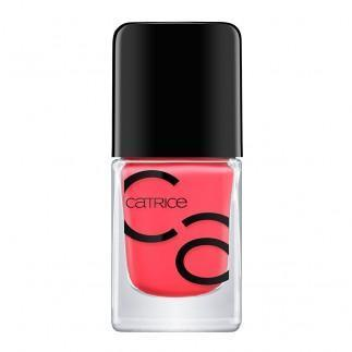 Catrice ICONails Gel Lacquer 07 Meet Me At Coral Island - O2morny.com