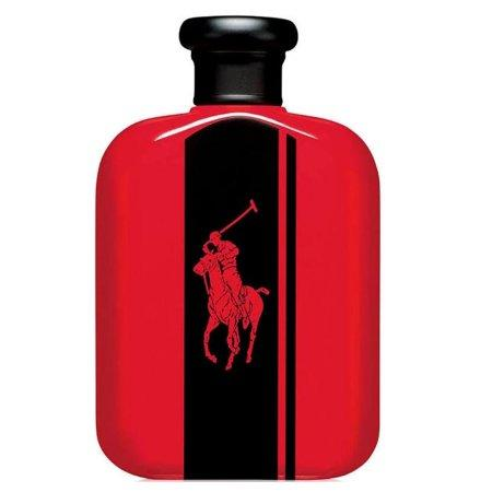 Ralph Lauren Polo Red Intense Eau De Parfum For Men 125ml - O2morny.com