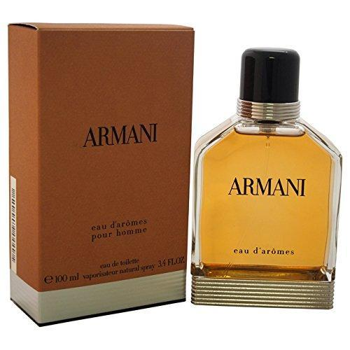 Giorgio Armani Eau D'Aromes EDT 100ml for Men