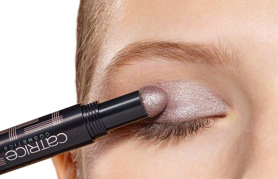 Catrice Lidschatten Eye'Matic Eyepowder Pen Lavender Mc Queen 060 - O2morny.com