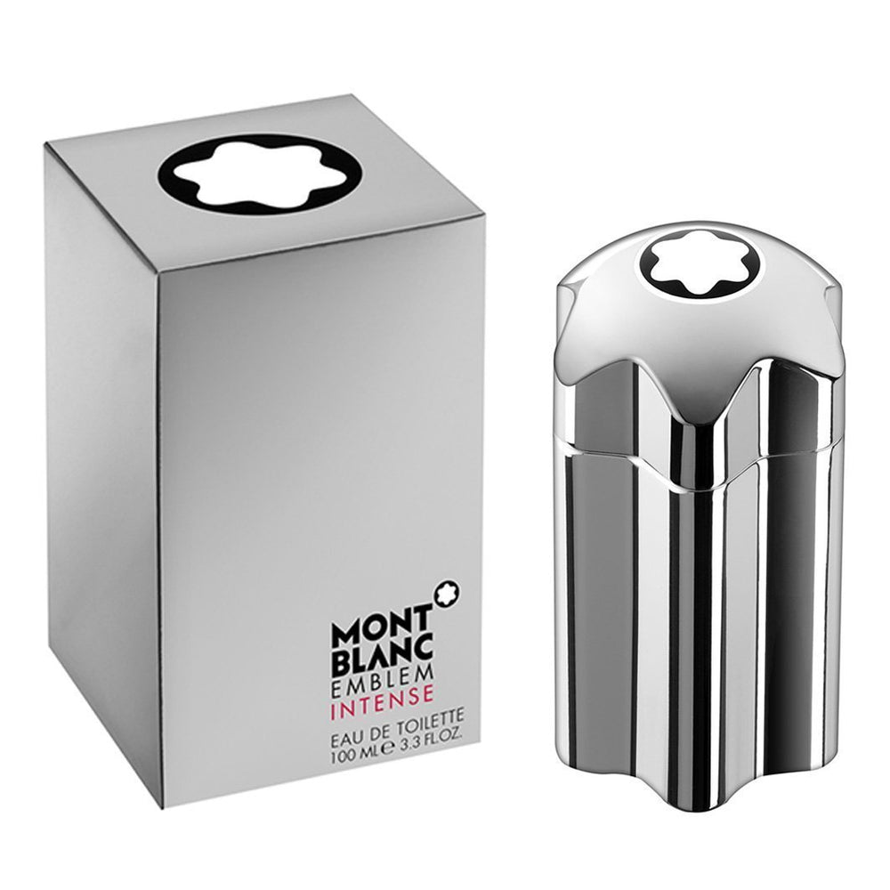 Mont Blanc emblem Intense EDT Men 100 ML