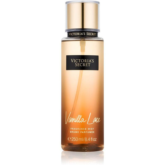 Victoria's Secret Body Mist  Vanilla Lace  250 ML