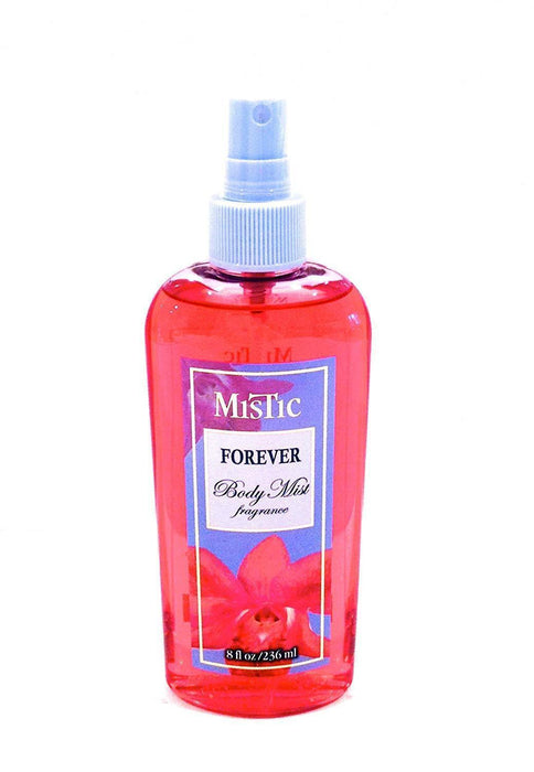 Mistic Forever Musk Body Mist  For Women  236 ML - O2morny.com