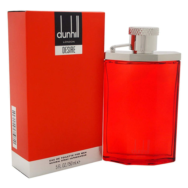 Dunhill Desire Eau De Toilette for Men 150ml - O2morny.com