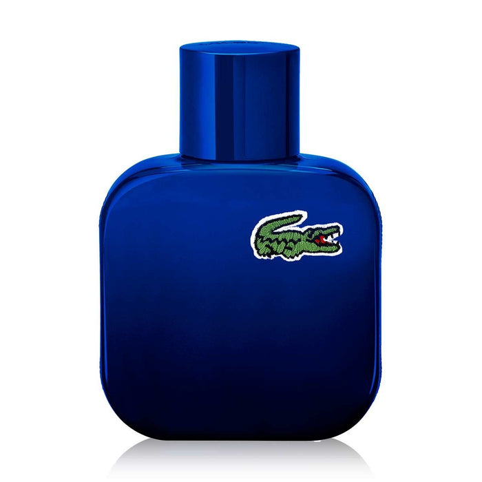 Lacoste L.12.12 Pour Lui Magnetic  Eau de Toilette For Men 100ml - O2morny.com