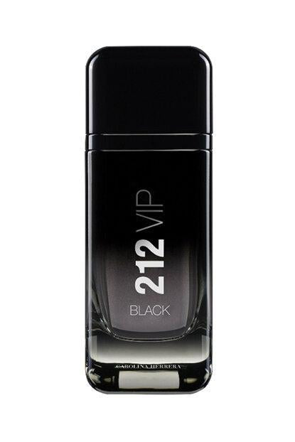Carolina Herrera 212 VIP Black Eau De Parfum for Men 100ml - O2morny.com