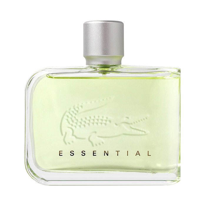Lacoste Essential Eau De Toilette for Men 125ml - O2morny.com